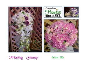 Carmichael Flowers Etc - Carmichael, CA