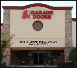 A1 affordable garage door services plano tx 75023 972 for A1 affordable garage door