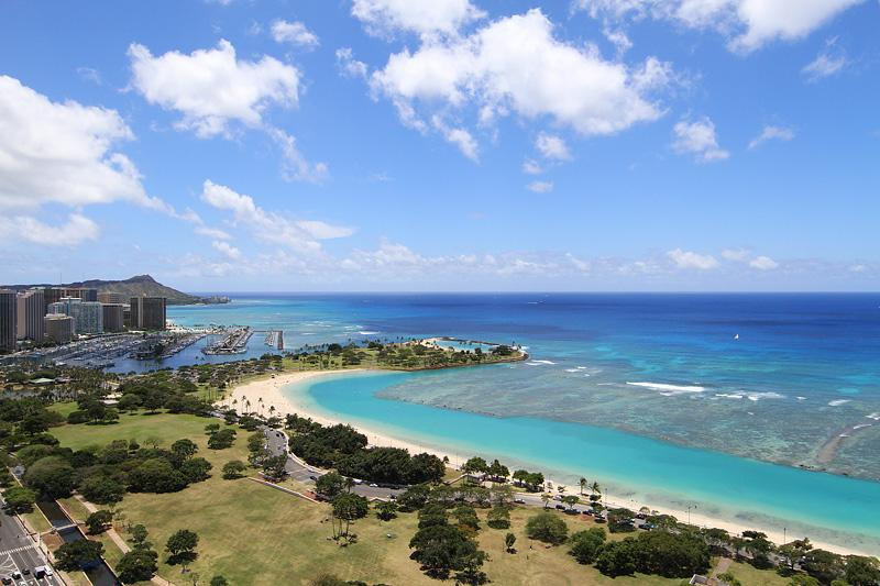 View-East by Sachi Hawaii Pacific Century Properties