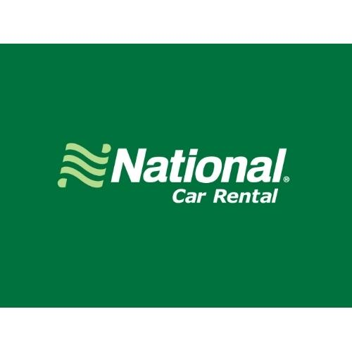 National Car Rental - Houston TX 77061