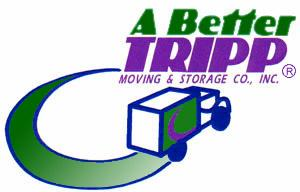 A Better Tripp Moving & Storage - Houston, TX