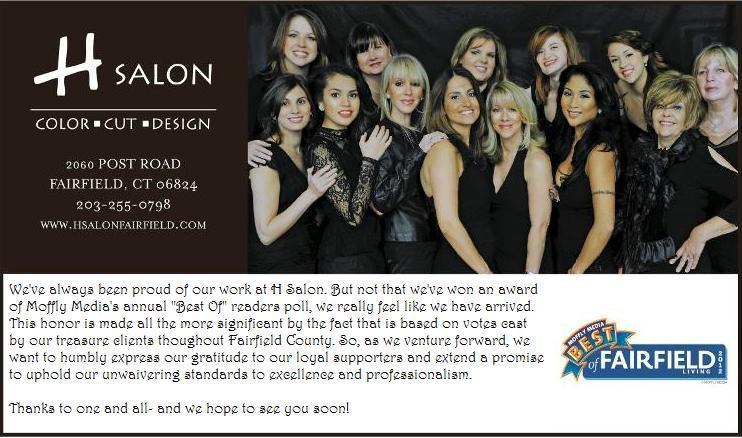 H salon fairfield ct 06824 203 255 0798 beauty salons for Adams salon fairfield ct