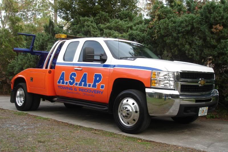 Image Jpeg From Asap Towing Amp Recovery Inc In Gainesville