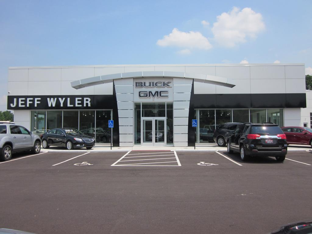 Buick Car Dealerships In Houston Tx
