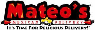 Mateo's Delivery Concepts - League City, TX