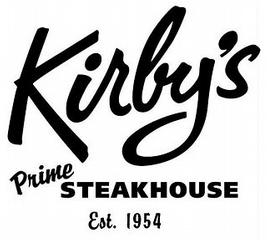 Kirbys Steakhouse San Antonio Tx 78232 210 404 2221