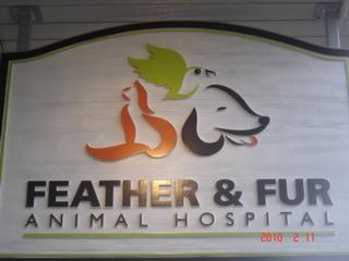 Feather & Fur Clinic - Kailua, HI