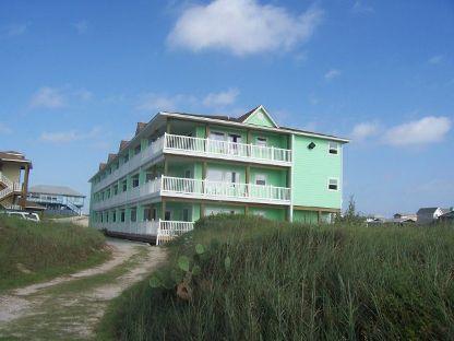 Beachgate CondoSuites & Motel - Port Aransas TX 78373 ...