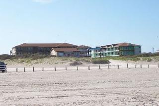 Beachgate Condos Suites-Motel - Port Aransas, TX