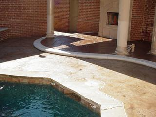 Advanced Concrete Designs, Inc. - Oklahoma City, OK