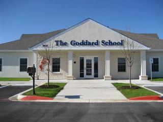 The Goddard School - Cedar Park, TX