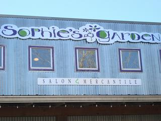 Sophie's Garden Salon - Homestead Business Directory
