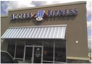 Access Fitness Claremore - Claremore, OK