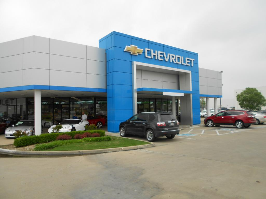 pictures for south pointe chevrolet in tulsa ok  welcome to tulsa s south pointe chevy