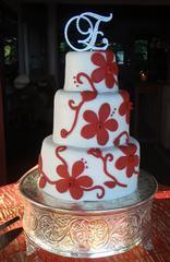 Cakes By Joann Maui - Haiku, HI