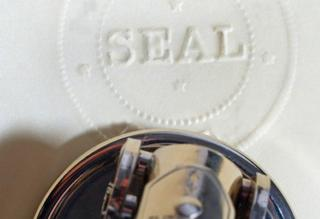 Embossing Seal
