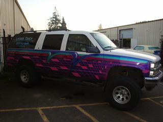 Custom Auto Painting Portland Or