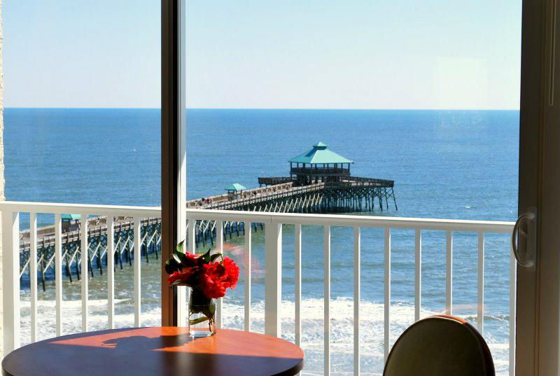pictures for tides folly beach hotel in folly beach sc 29439. Black Bedroom Furniture Sets. Home Design Ideas