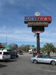 Dick's Pawn Shop - Myrtle Beach, SC
