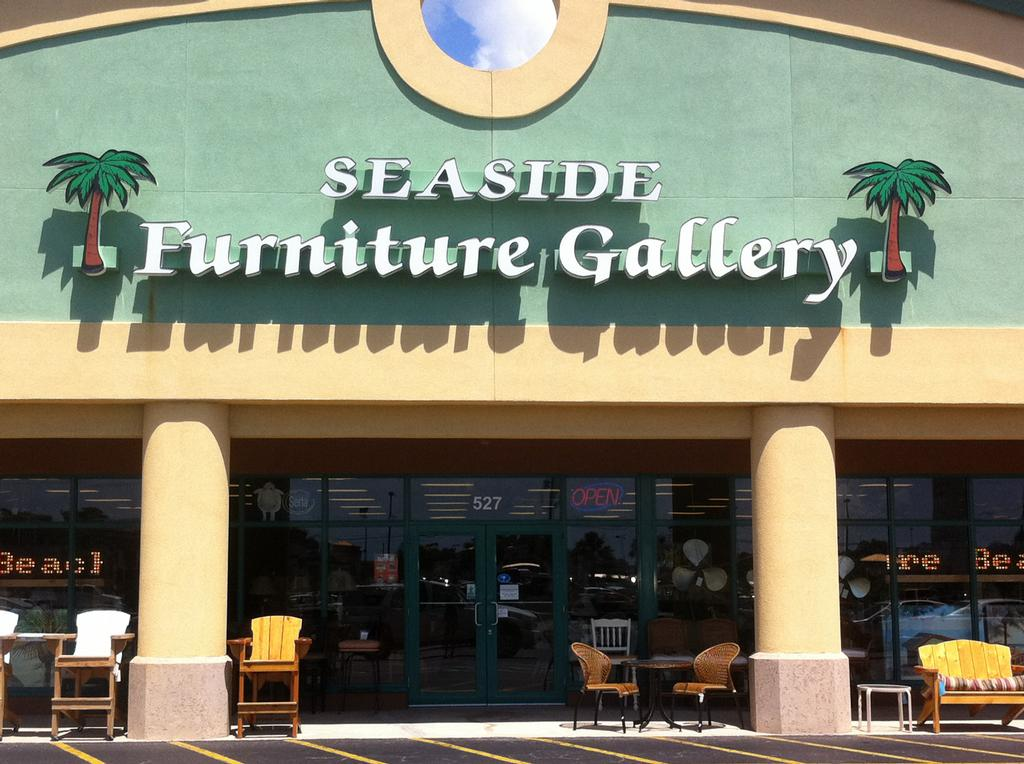 Seaside Furniture Gallery North Myrtle Beach Sc 29582 843 280 7632