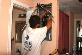 Ace Electrical Service Of N Fl - Jacksonville, FL