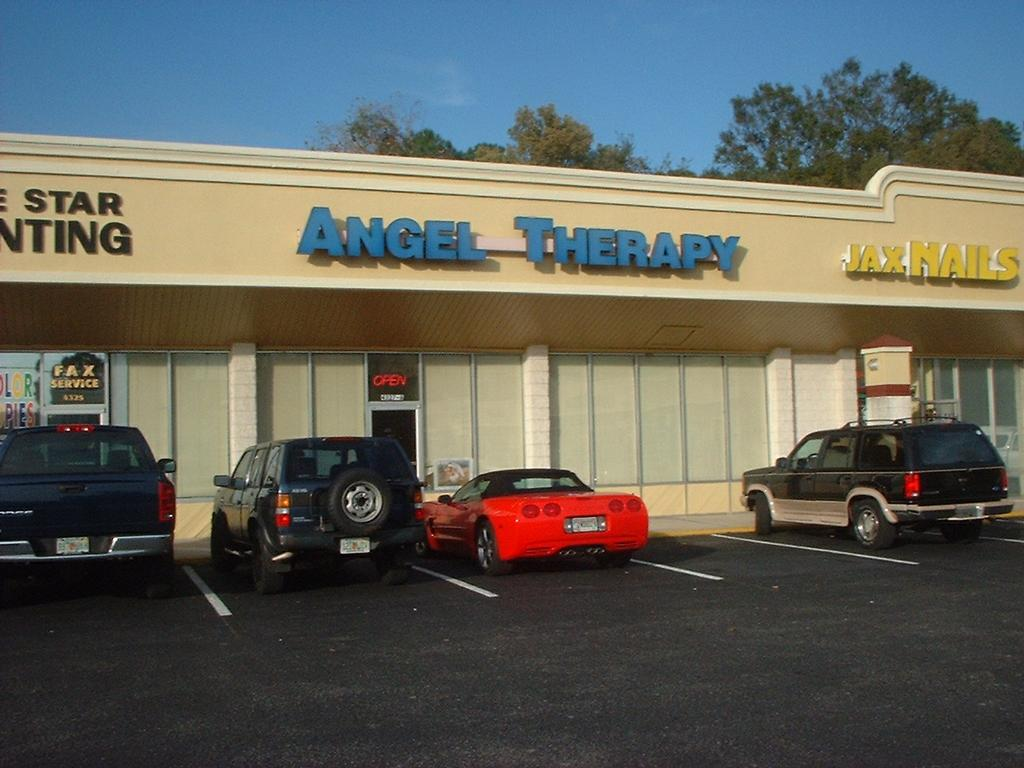 massage places in jacksonville fl