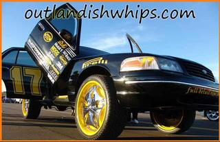 Footworks Custom Wheels & Auto Accessories - Jacksonville, FL