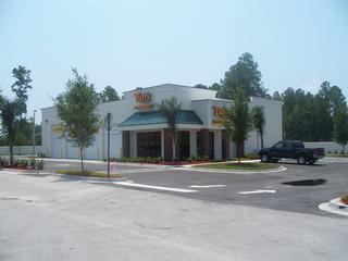 Tuffy Auto SVC Ctr - St. Johns, FL