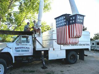 American Tree & Shrub, Inc. - Meridian, ID