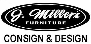 Nice J Millers Furniture Inc