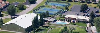 Juniper Hills Country Club - Pocatello, ID