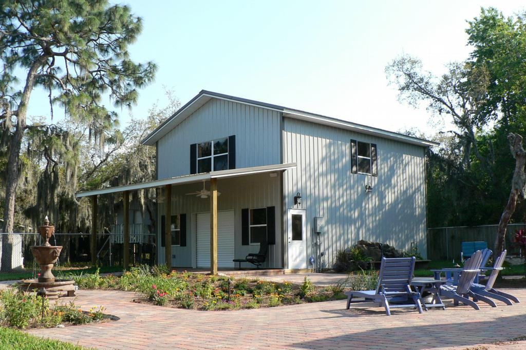 Pictures For Cornerstone Building Systems In Longwood Fl