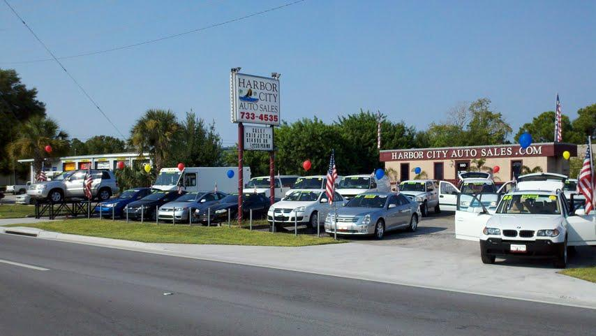 Harbor City Auto Sales Used Cars Melbourne Fl Used Autos