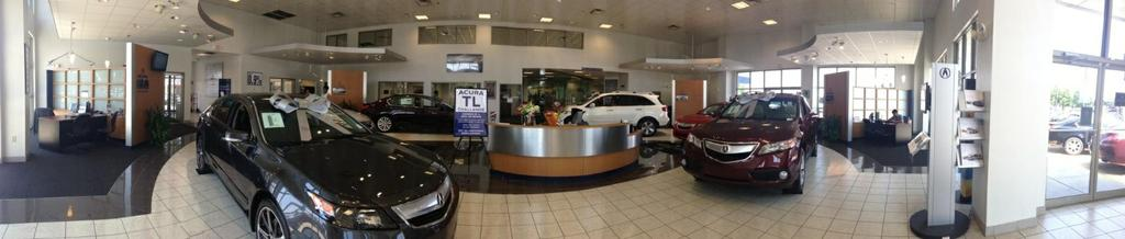 Pictures for Walker Acura in Metairie, LA 70003   Acura Dealers