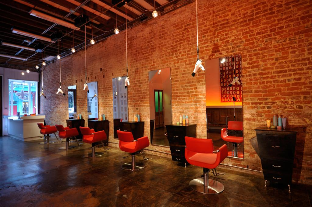 Pictures For Color Bar Salon In New Orleans La 70130