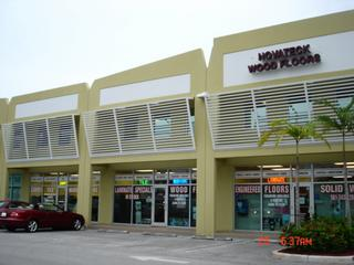 Novateck Wood Flooring - Delray Beach, FL