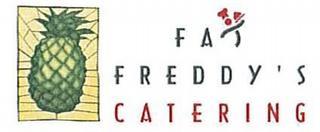 Fat Freddy's Catering - Phoenix, AZ