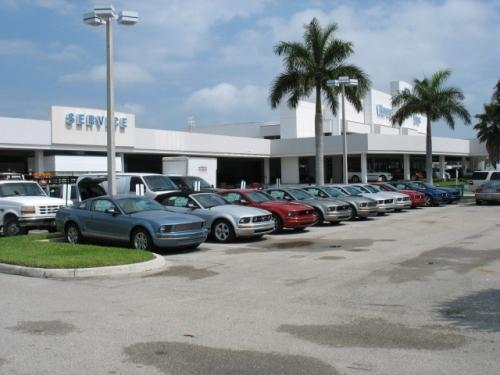 Wayne Akers Ford >> Pictures For Wayne Akers Ford Inc In Lake Worth Fl 33461