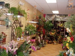 Romance Garden & Gift Shop - Lake Worth, FL