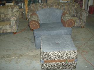 Custom Design Upholstery - Idaho Falls, ID