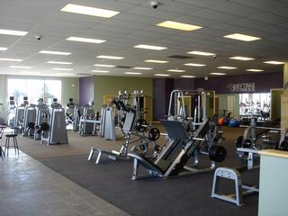 Anytime Fitness - Lafayette, CO