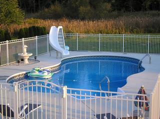 Fiesta Pools & Spas Inc - Meadville, PA