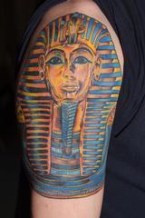 Ink Mark: Black Diamond Tattoo Chambersburg