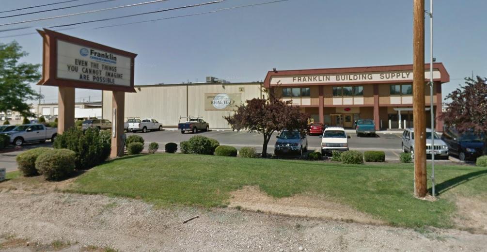 Franklin Building Supply In Boise Idaho