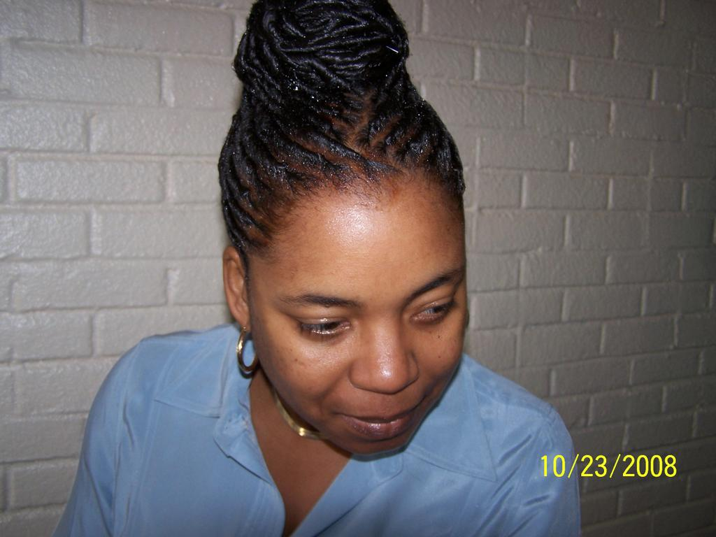 African American Hair Braid Styles: African Braid Hairstyles