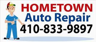Hometown Auto Repair and Sales - Finksburg, MD