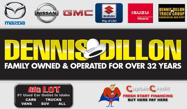 Dennis Dillon Logo >> Dennis Dillon Auto Park Truck Center Inc Boise Id 83705