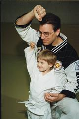 Kim's Black Belt Academy Inc - Elgin, IL