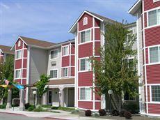 Mallard Pointe Senior Apartments - Garden City, ID