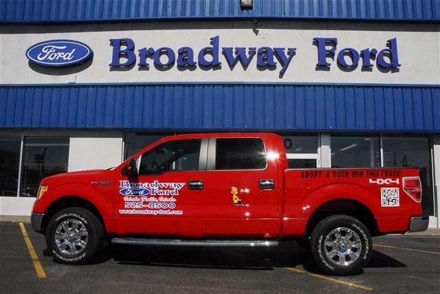Broadway Ford Idaho Falls Used Cars